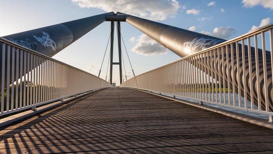 puente para cabecera