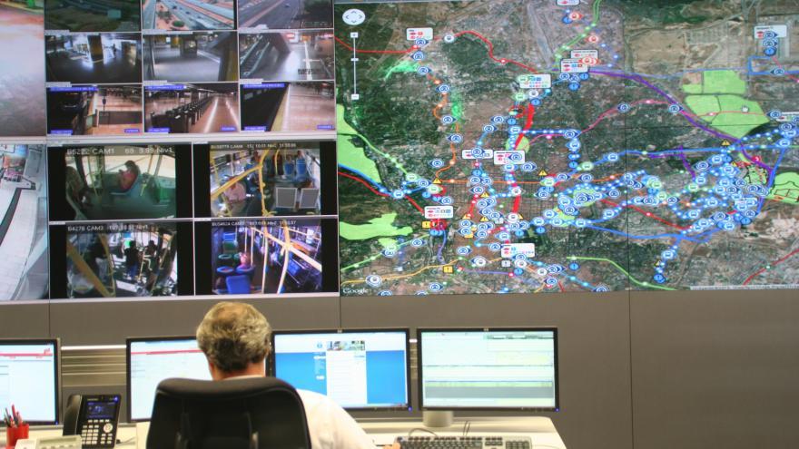 Centro de Innovación y Gestión del Transporte Público (CITRAM)