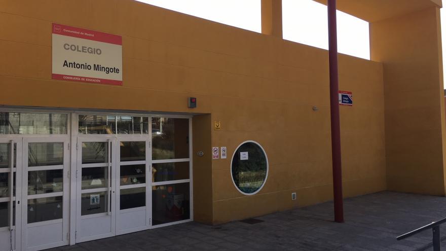 La Comunidad destina más de 3 millones de euros para la ampliación de dos centros educativos en Pinto y Alcalá de Henares