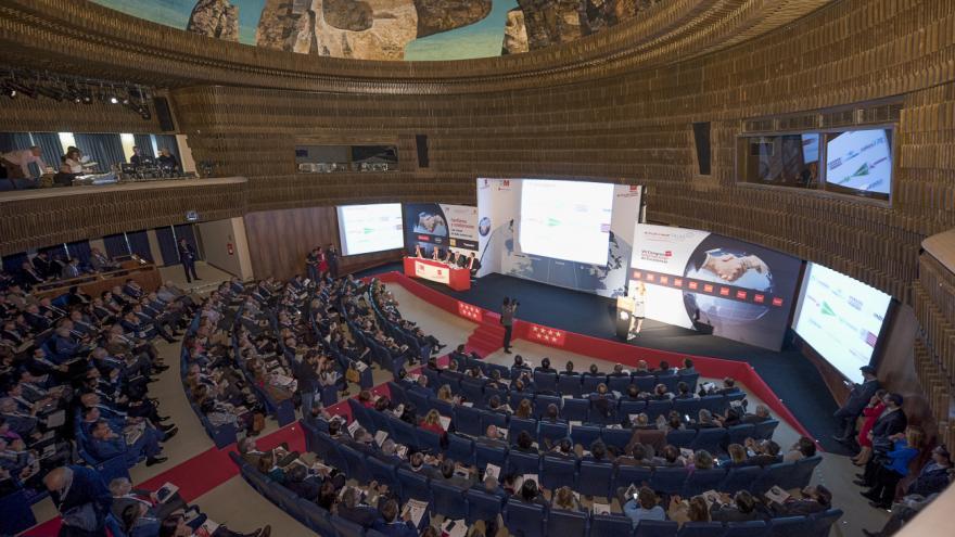 Congreso Internacional de Excelencia en el Teatro de La Zarzuela