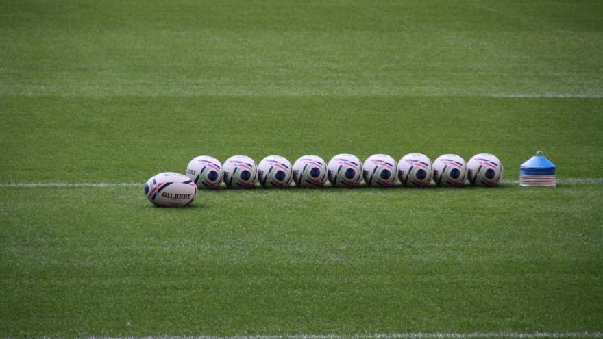 Subvenciones. Pelotas rugby