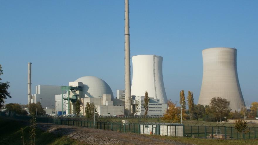 Instalaciones nucleares