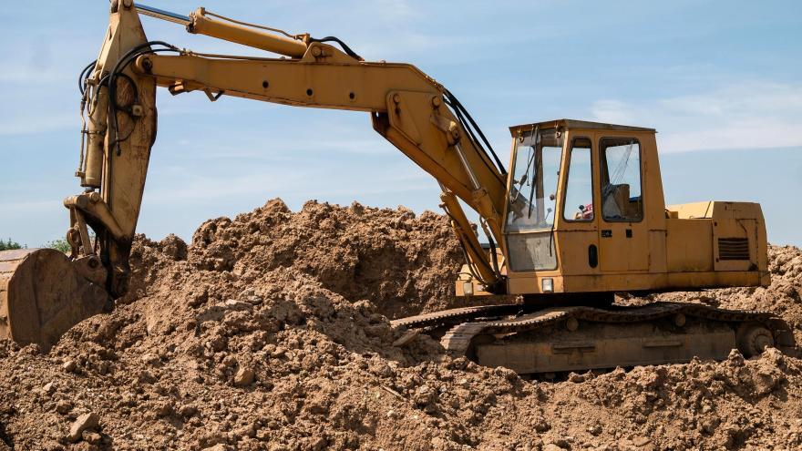 La Comunidad invierte 2,3 millones en las obras de urbanización de la Colonia Alto del Arenal