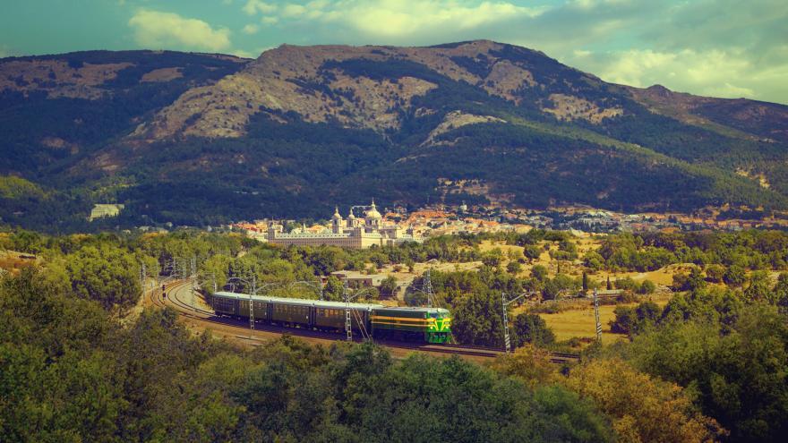 La Comunidad de Madrid propone tres rutas en trenes históricos para conocer su patrimonio