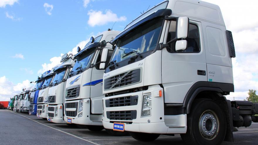 camiones - cabinas