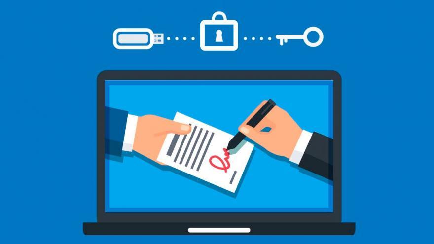 firma digital ciudadano