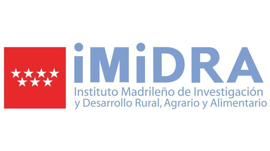 Logo del IMIDRA