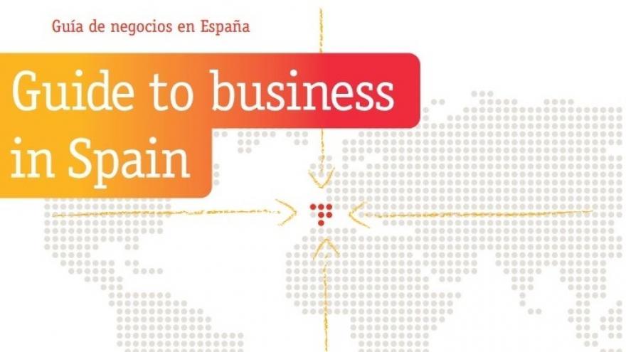 Guía de Negocios en España de Invest in Spain-Garrigues