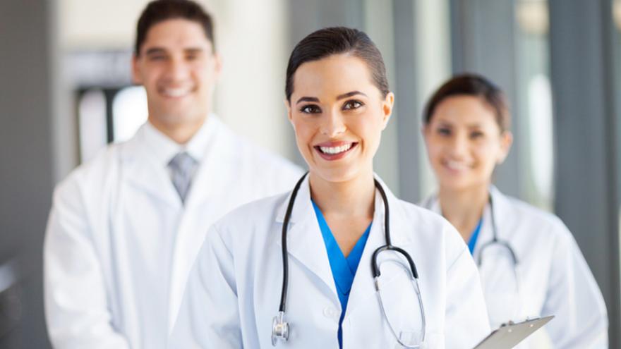 Profesional sanitario