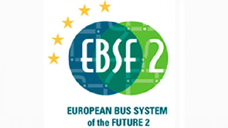Logo del proyecto europeo EBSF-2