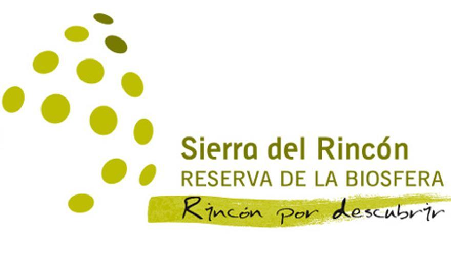Logo de la Reserva de la Biosfera Sierra del Rincón