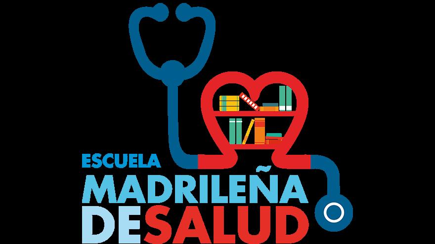 Logotipo Escuela Madrileña de Salud
