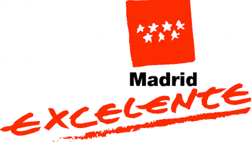 Logotipo Madrid Excelente