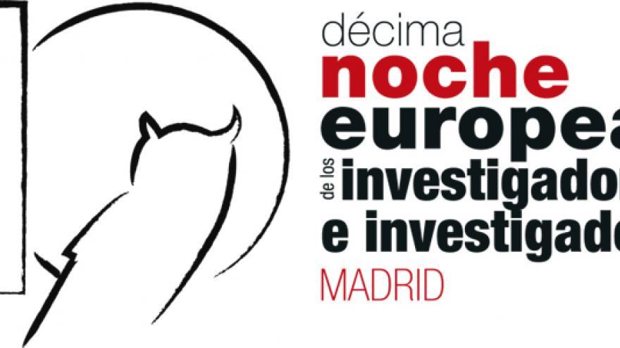 Décima Noche Europea de los Investigadores