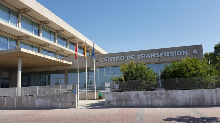 El Centro de Transfusión cuenta ya con más de 44.000 inscritos en el registro de donantes de médula ósea