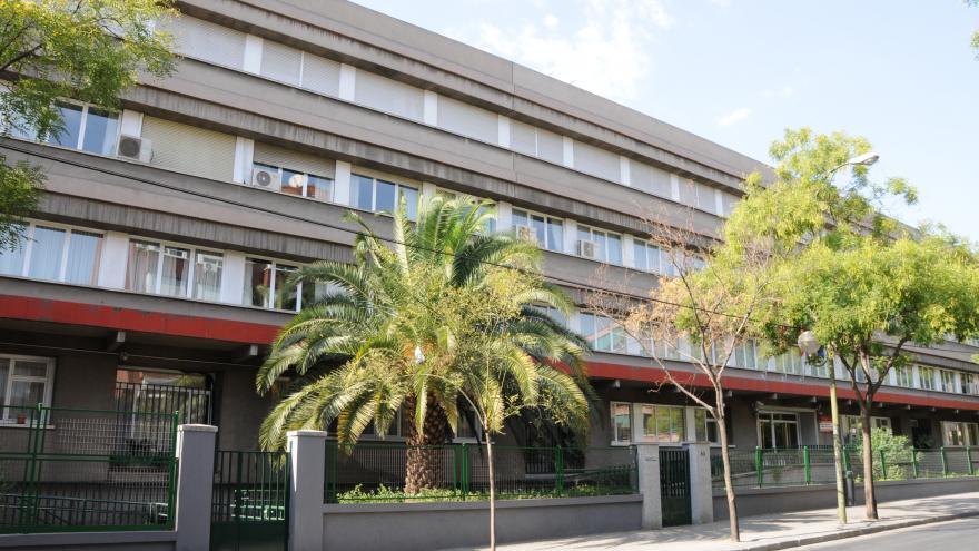 Centro Ocupacional Ángel de la Guarda de la Agencia Madrileña de Atención Social