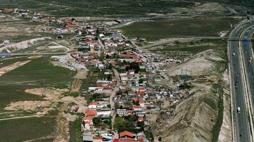 Vista Cañada Real