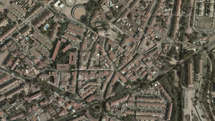 mapa de ubicación del municipio