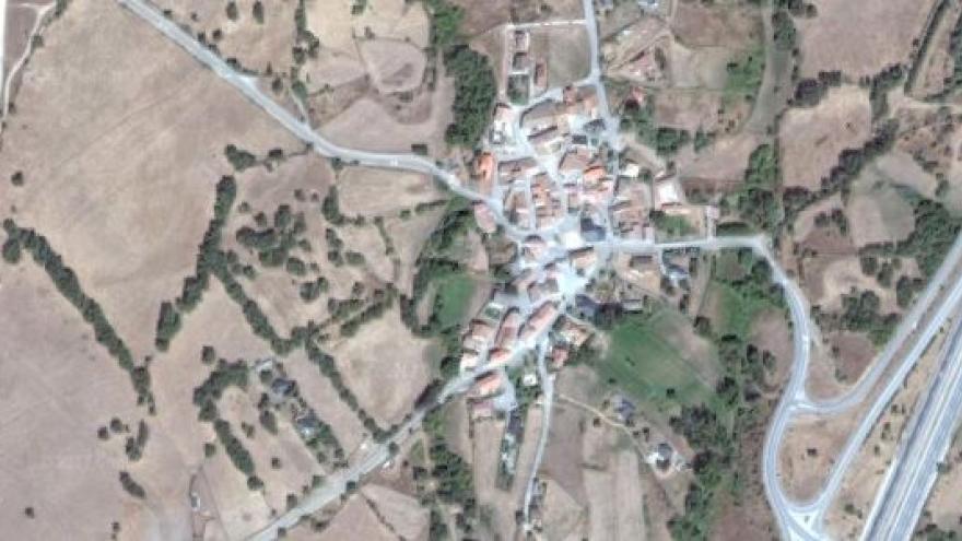 Vista aérea de la_serna_del_monte