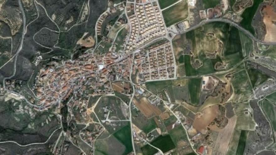 Vista aérea de los_santos_de_la_humosa