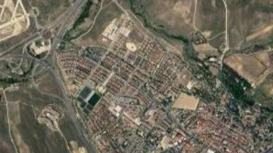 Vista aérea de villaviciosa_de_odon