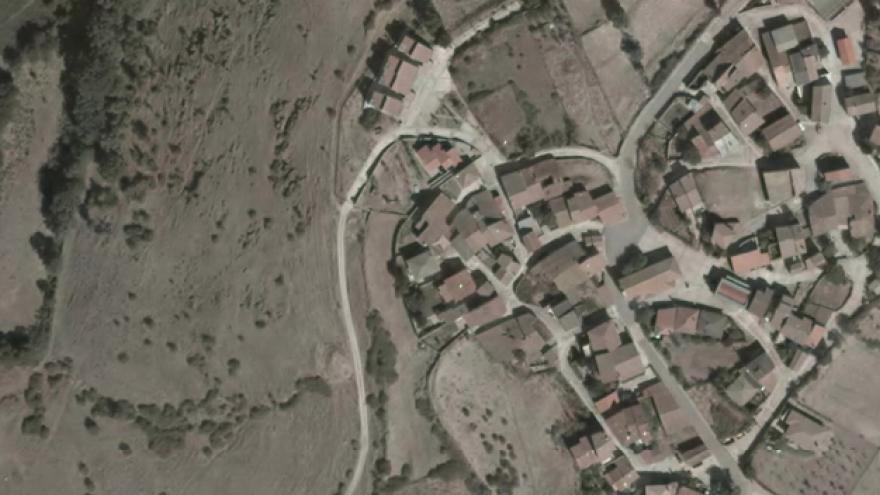 Vista aérea de Madarcos