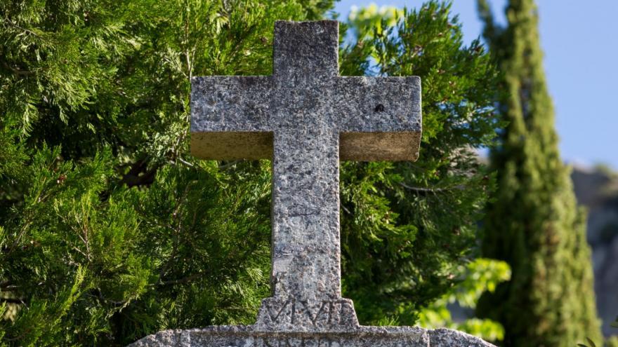 Cruz del convento