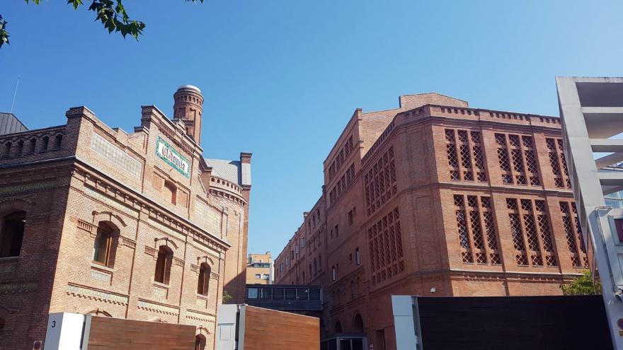 Archivo y Biblioteca Regional de la Comunidad de Madrid. Madrid.