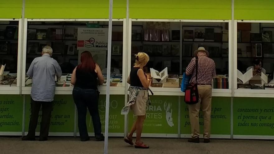 La Feria del Libro