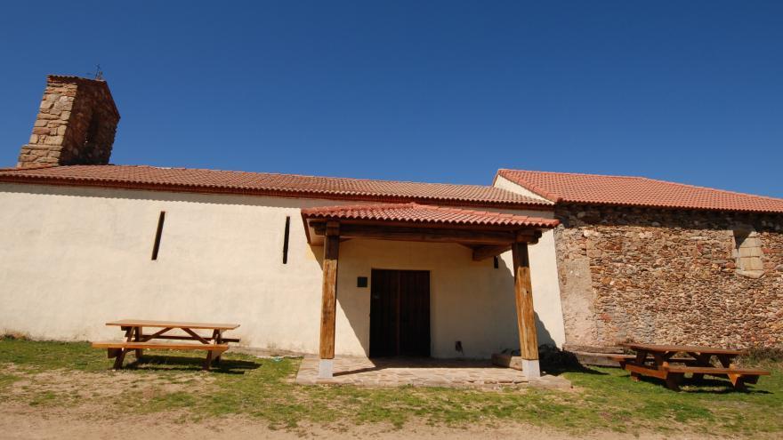 Ermita Nazaret