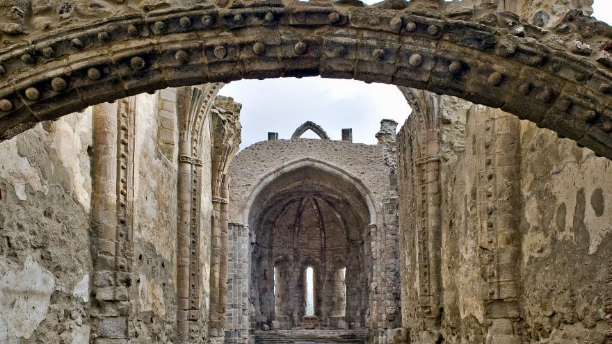 Santa Maria la Real de Valdeiglesias