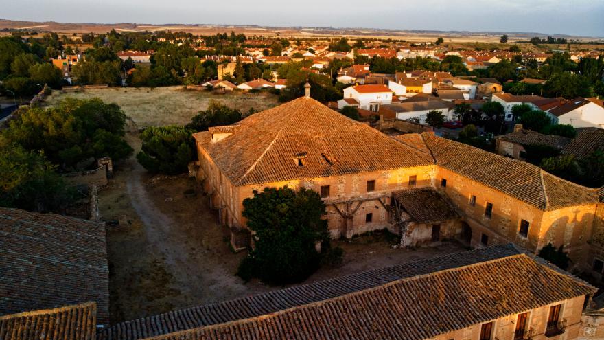 Municipio de Talamanca de Jarama
