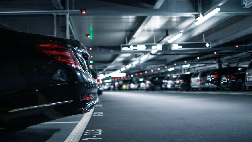 Preparamos la incorporación de 19 aparcamientos a la red de parkings disuasorios Aparca+T