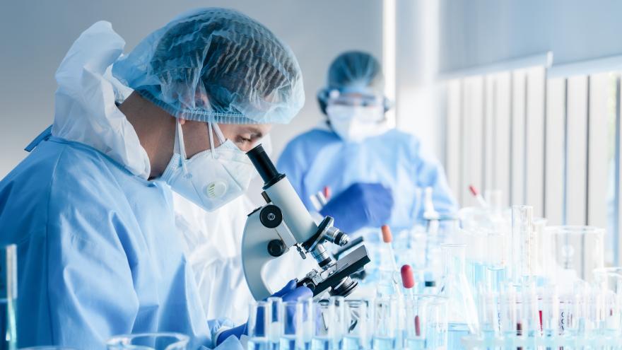 Lideramos un ensayo para prevenir infecciones como el COVID-19 en personas con cáncer