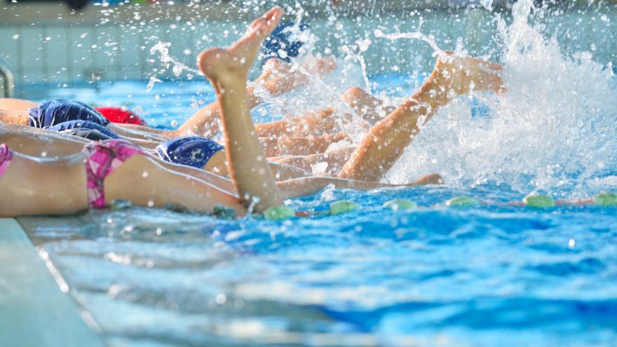 La Comunidad organiza un año más el programa deportivo para las personas con discapacidad intelectual