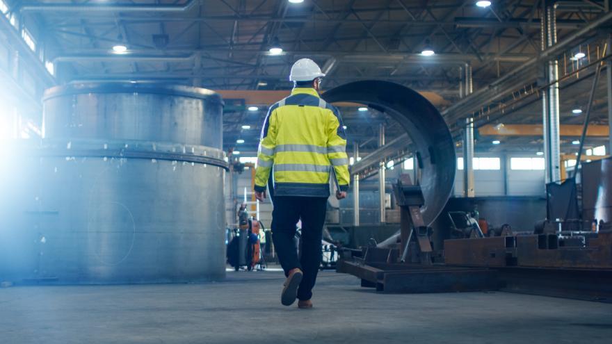 Lanzamos un plan para modernizar las áreas industriales de la región que contará con una inversión de 2.250.000€