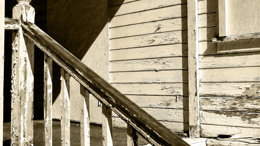 Suscribimos un convenio para la mejora de viviendas de la Sierra Norte