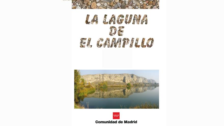Folleto La laguna de El Campillo