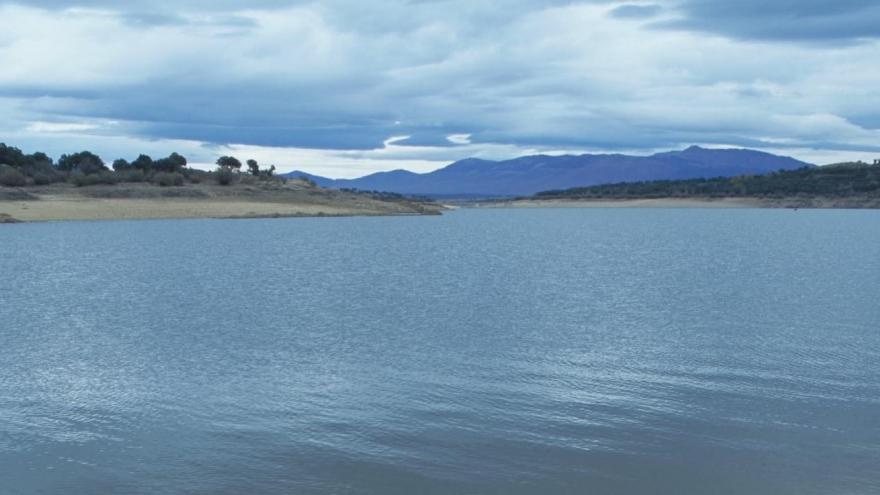 Embalse Riosequillo