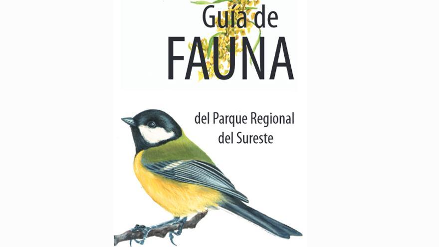 Guía de Fauna del Parque Regional del Sureste