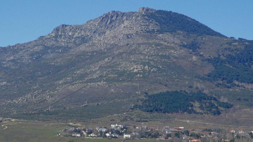 La Peñota pueblo