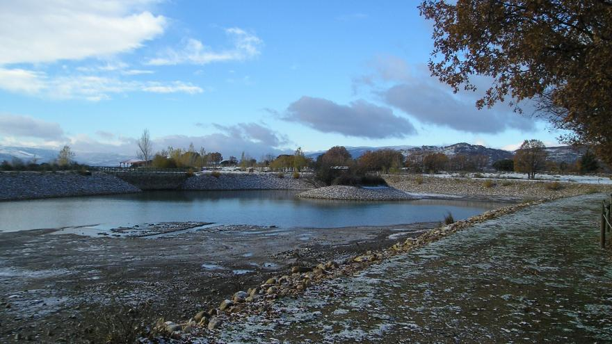 Laguna Salmoral