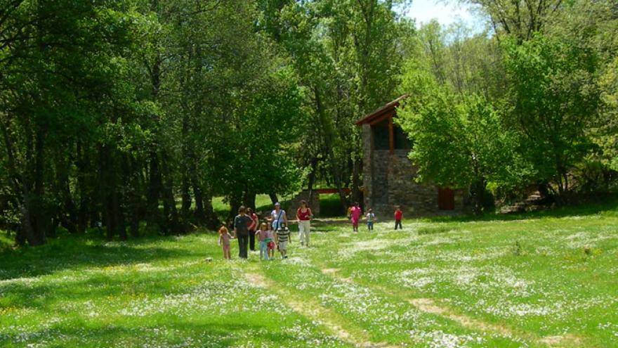 La Red de Centros de educación ambiental de la Comunidad de Madrid