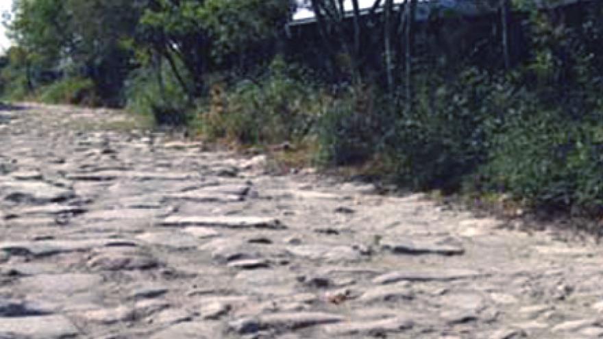 Senda de Galapagar a Collado Villalba - R2