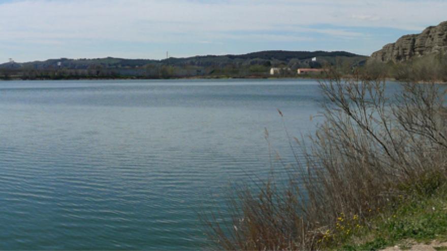 Un paseo por El Campillo: el Agua. Tramo de senda adaptado