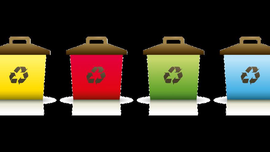 Imagen de estrategia de residuos