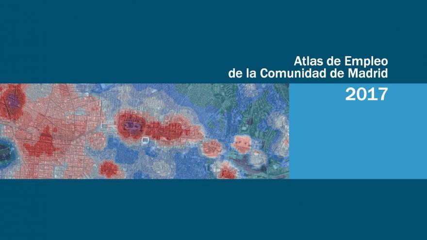 Cubierta Atlas de Empleo