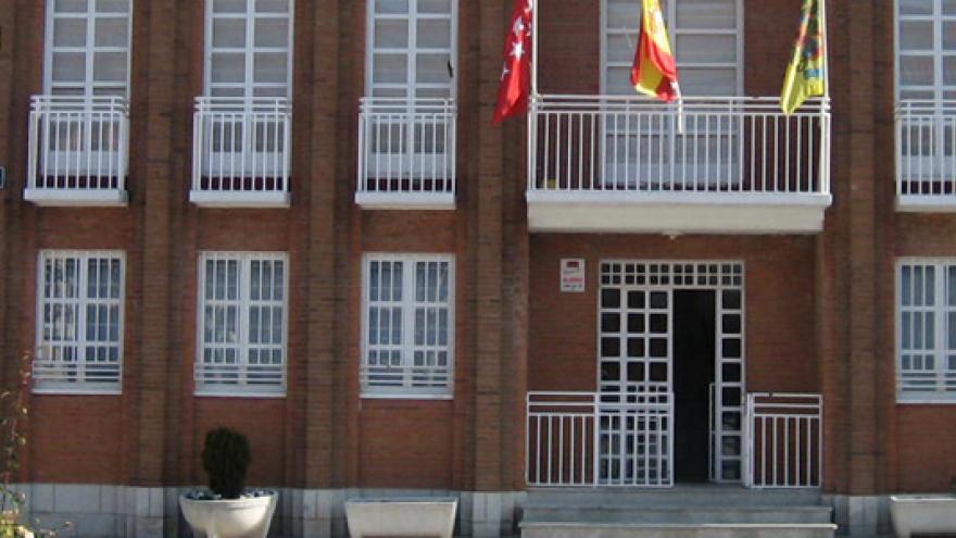 Ayuntamiento de Anchuelo