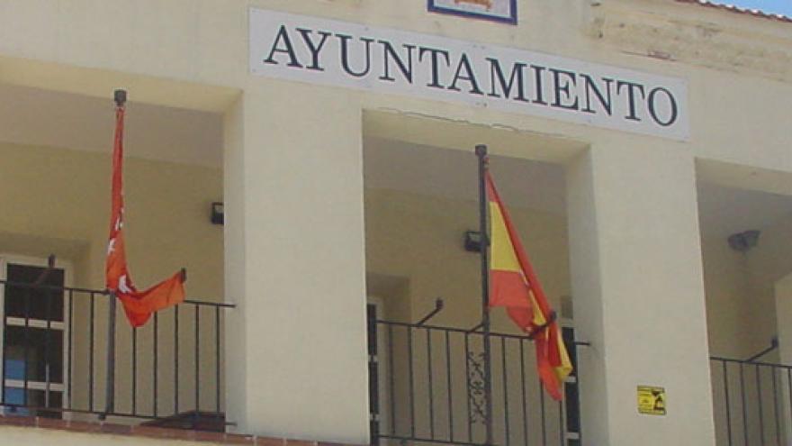 Ayuntamiento de Santorcaz
