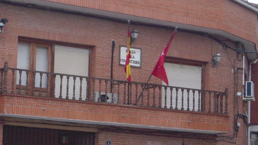 Cenicientos Ayuntamiento